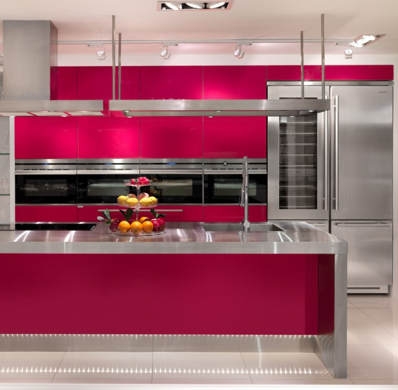 Kitchen Remodeling - Vivant Concepts and Contracts